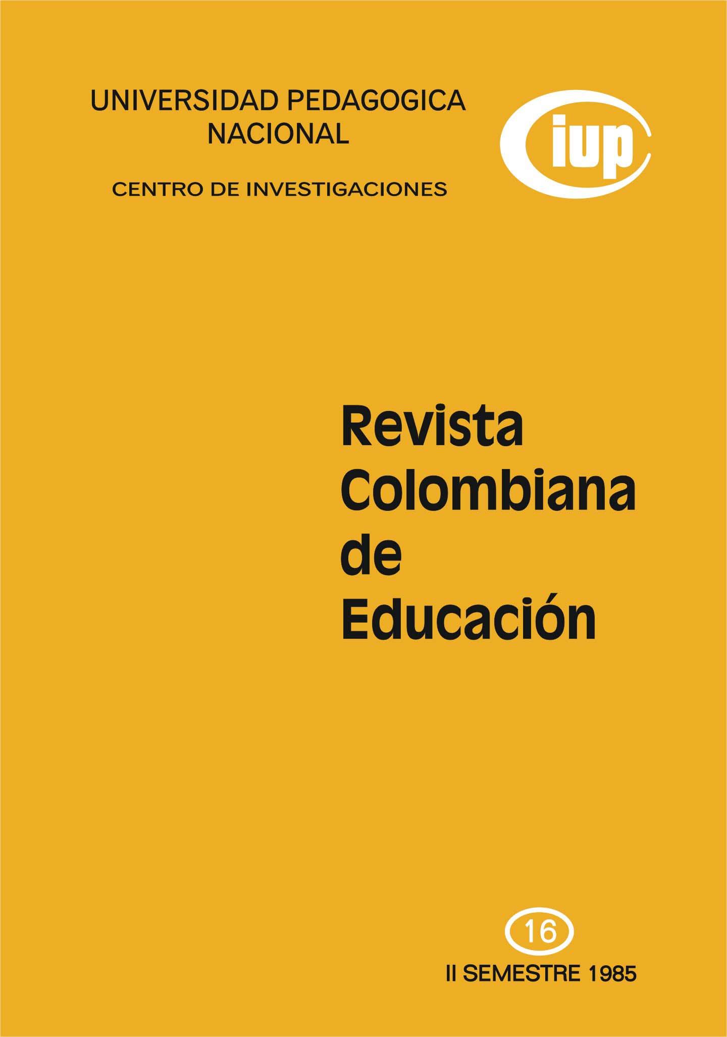 EL MAESTRO Y LA CALIDAD DE LA EDUCACION Una experiencia de lectura ...