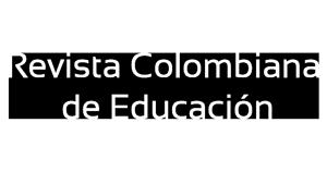 Revista Colombiana de Educación