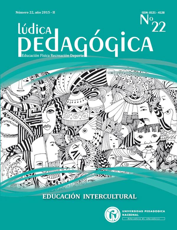Ver Vol. 2 Núm. 22 (2015): Educación Intercultural (jul-dic)