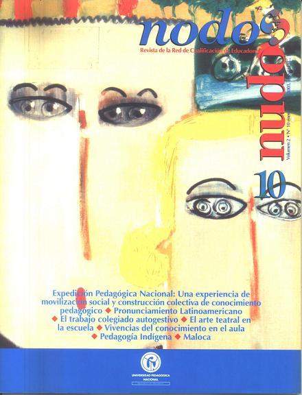Ver Vol. 2 Núm. 10 (2001): ene-jun