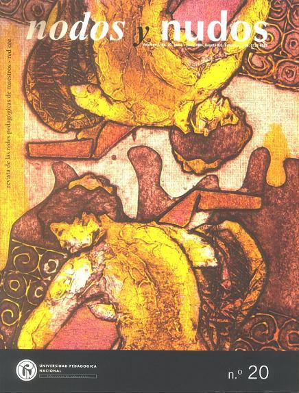 Ver Vol. 2 Núm. 20 (2006): ene-jun
