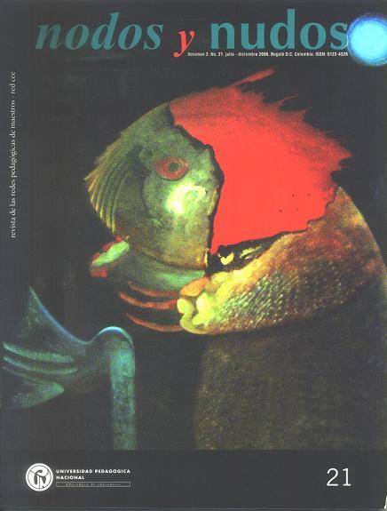 Ver Vol. 3 Núm. 21 (2006): jul-dic