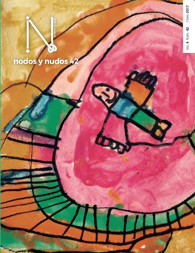 Ver Vol. 5 Núm. 42 (2017)