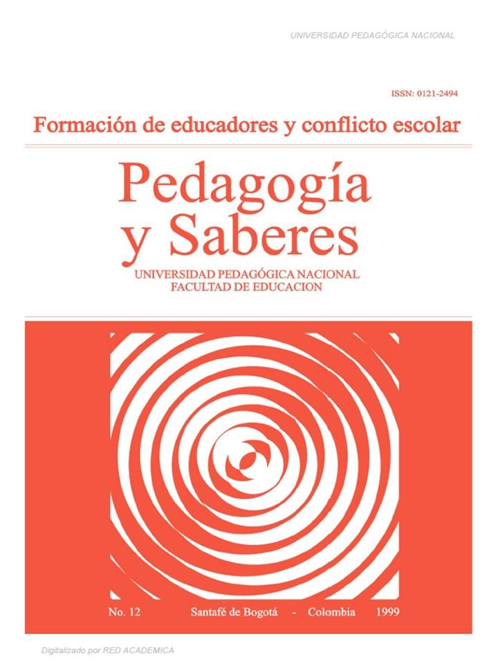 Formación de educadores y conflicto escolar