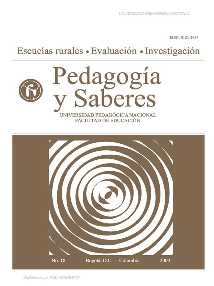 Escuelas rurales, Evaluación e Investigación