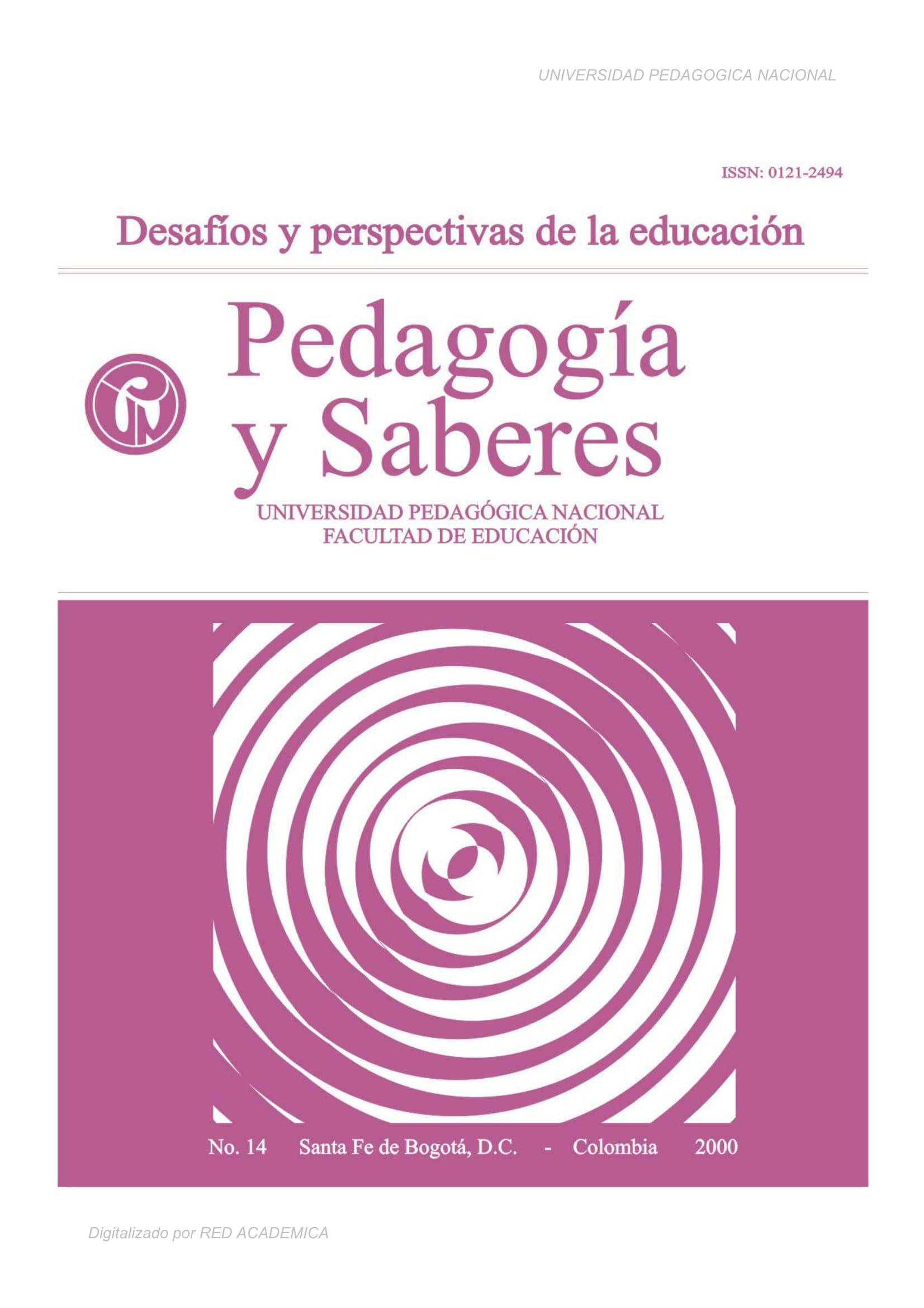 Desafíos y perspectivas de la Educación