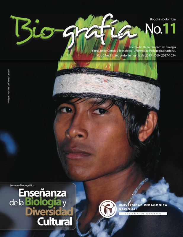 Ver Vol. 6 Núm. 11 (2013): jul-dic