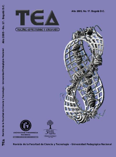 Ver Núm. 17 (2005): La enseñanza de las ciencias para la ciudadanía (ene-jun)